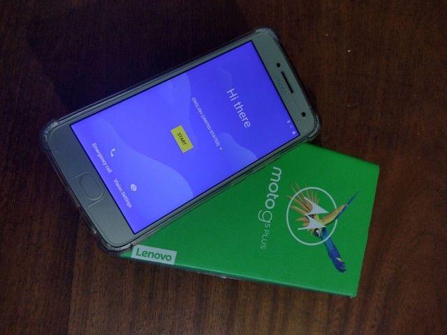 Smartphone Motorola G5 plus 32gb - Foto 6