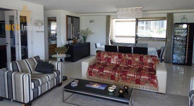 Apartamento com 4 dormitórios à venda, 247 m² por R$ 1.100.000,00 - Guararapes - Fortaleza - Foto 10