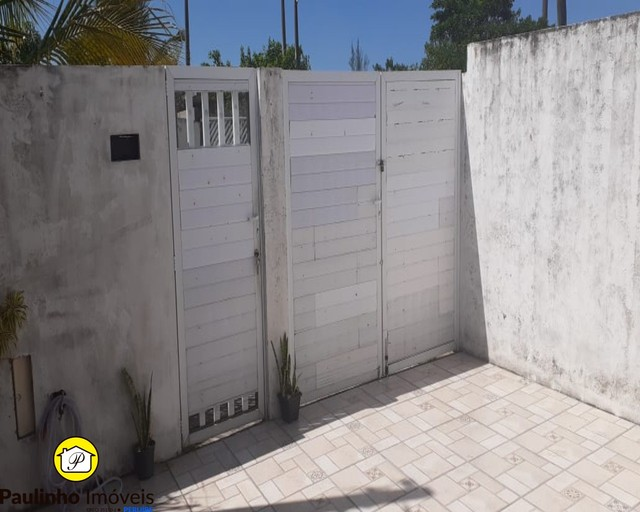 Peruibe - Casa Padrão - Jardim Ribamar - Foto 9