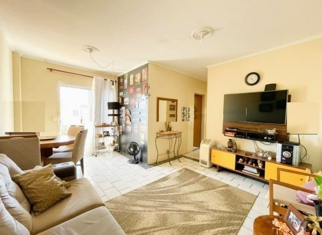 Lindo Apartamento Condomínio Parque Residencial Monte Castelo - Foto 10