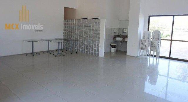 Apartamento com 4 dormitórios à venda, 247 m² por R$ 1.100.000,00 - Guararapes - Fortaleza - Foto 8