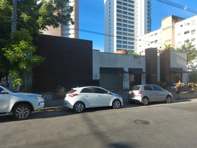 Casa Comercial na aldeota, com 800 m² de área, vaga para 10 carros, 650 m² de área constru - Foto 3