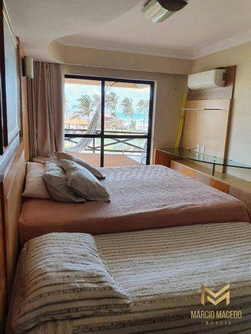 Apartamento com 4 suítes à venda, 200 m² por R$ 1.490.000 - Porto das Dunas - Aquiraz/CE - Foto 3