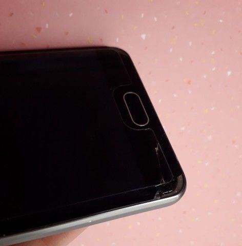 Samsung A5 2016 retirada de peças  - Foto 2