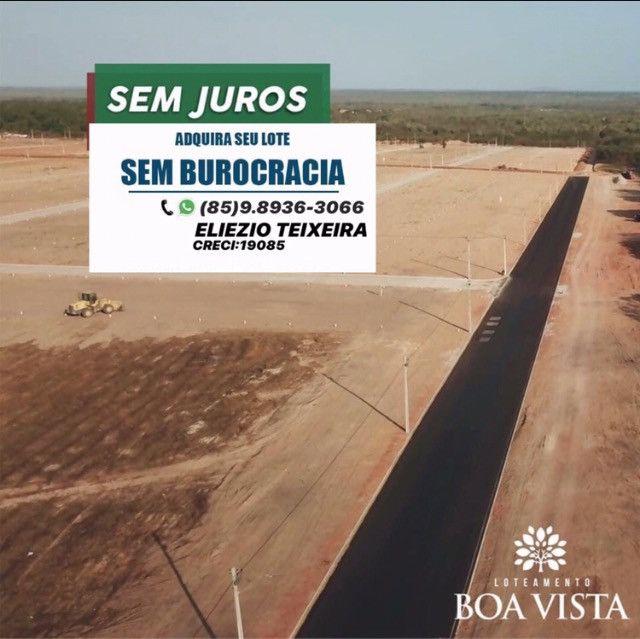 Loteamento as margens da BR-116, 10 minutos de Fortaleza! - Foto 15