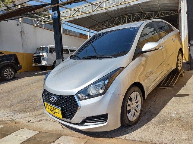 HB20 Sedan Confort Plus 1.6 Completo - Foto 4
