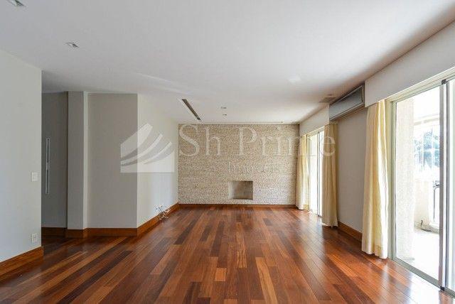 Apartamento para venda e locação com 252m², Campo belo - SP - Foto 2