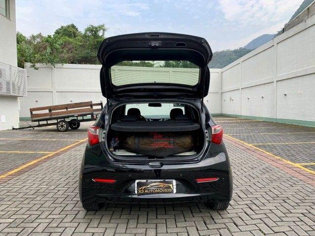 Hyundai Hb20 Comfort Plus  2015 Automático com GNV Muito novo!!!! - Foto 5
