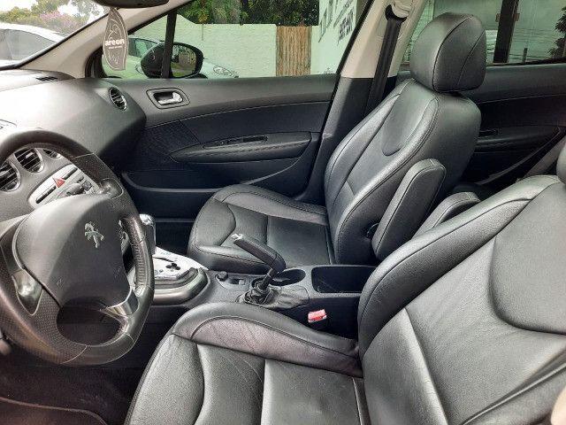 Peugeot 308  - Foto 7