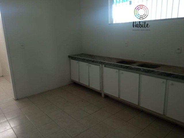 Casa Padrão para Aluguel em Guararapes Fortaleza-CE - Foto 11