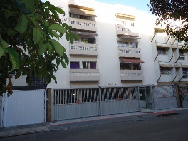 Apartamento em Jardim da Penha, 103 m2, 3 qtos, 70 metros do Shoping Jardins, Vaga Coberta