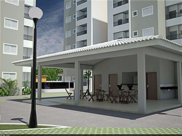 Apartamento 2 quartos, 63 m² na 506 Norte - Residencial Mandela - Foto 16