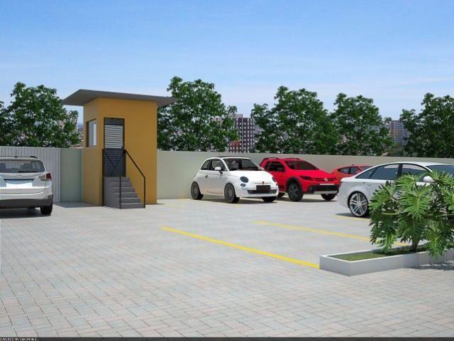 Apartamento 2 quartos, 63 m² na 506 Norte - Residencial Mandela - Foto 13