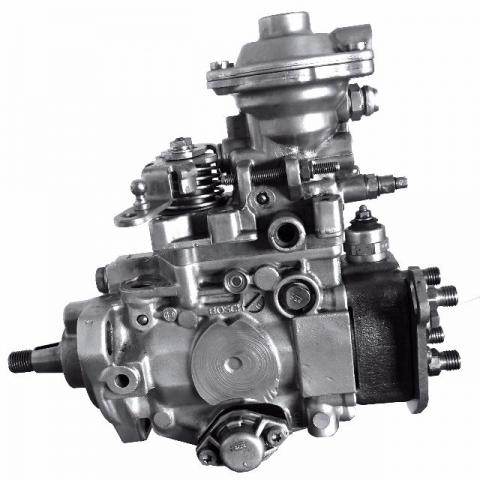 Bomba Injetora S10 2.5 Ranger Trooler Motor Maxion E Hsd