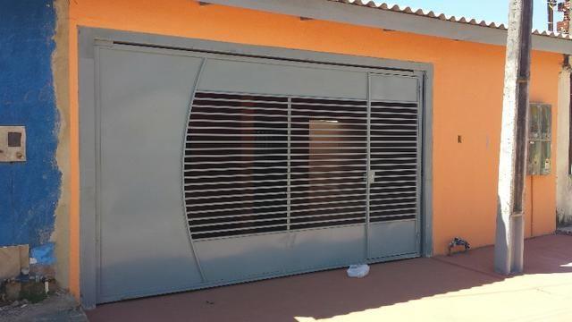 Casa com 1 quarto no bairro pedrinhas, Porto Velho