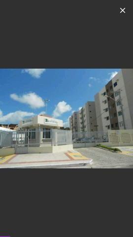 Apartamento próximo da Avenida Maranhão