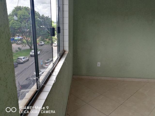 Apartamento no polo de modas, Guara II, 2 quartos