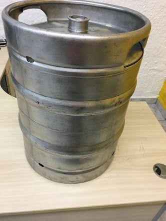 Barril keg