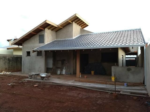 Vendo Casa Nova Jd Leblon Alto padrão