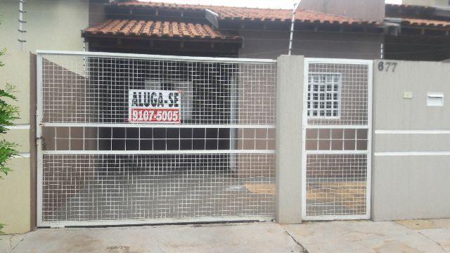 Casa Altos São Francisco