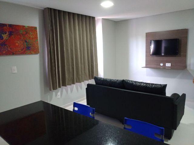 Apartamento 2 quartos Mobiliados no Catolé