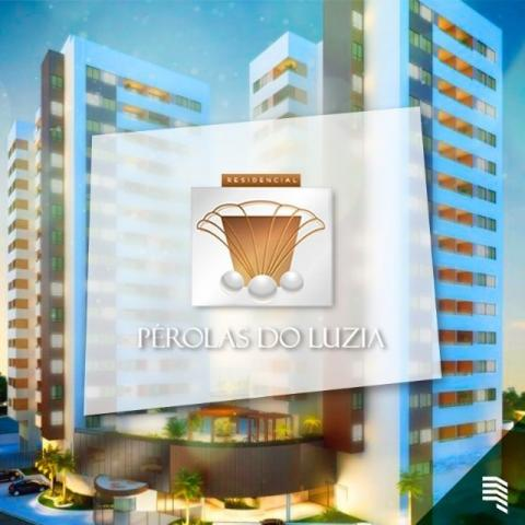 Apartamentos prontos para morar no Cond. Pérolas do Luzia, Ac Engenharia