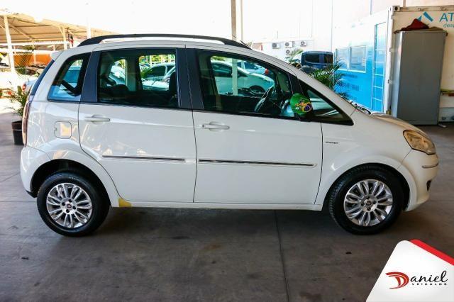Fiat/idea essence 1.6 2011/2012 dualogic