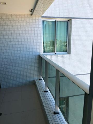 Apartamento Tancredo Neves Mundo Plaza 2 suítes finamente decorado 2 vagas Nascente - Foto 15