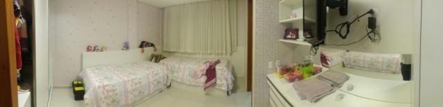 Casa de condomínio à venda com 4 dormitórios em Poço, Recife cod:11 - Foto 6