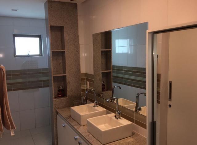Casa de condomínio à venda com 4 dormitórios em Poço, Recife cod:11 - Foto 9