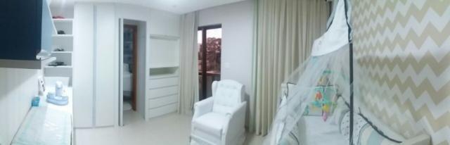 Casa de condomínio à venda com 4 dormitórios em Poço, Recife cod:11 - Foto 7