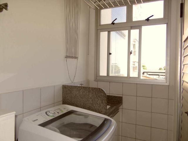 Apartamento à venda com 3 dormitórios em Jardim camburi, Vitória cod:IDEALIVD401 - Foto 18