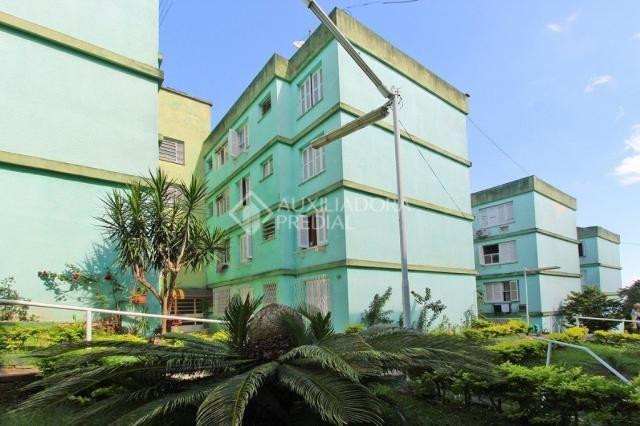 Apartamento à venda com 4 dormitórios em Santa tereza, Porto alegre cod:287442
