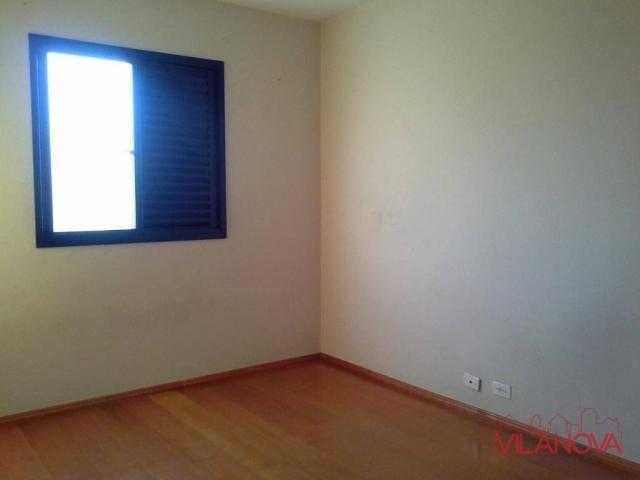 Apartamento com 3 dormitórios à venda, 90 m² por r$ 430.000,00 - jardim das indústrias - s - Foto 8