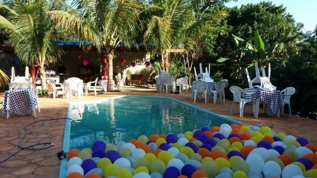 Chácara à venda terreno com 3000m² na Cidade Vera Cruz - Foto 18