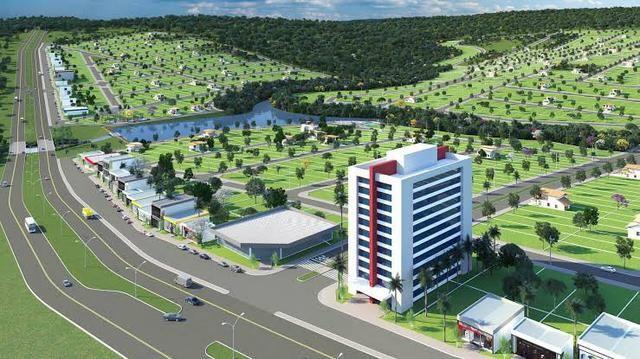 Reserva Ville - Lotes Parcelados - entrada a partir de R$2.800,00 - pronto para construir - Foto 9