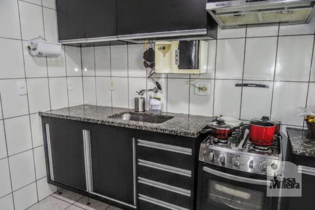 Casa à venda com 3 dormitórios em Alto caiçaras, Belo horizonte cod:244718 - Foto 11
