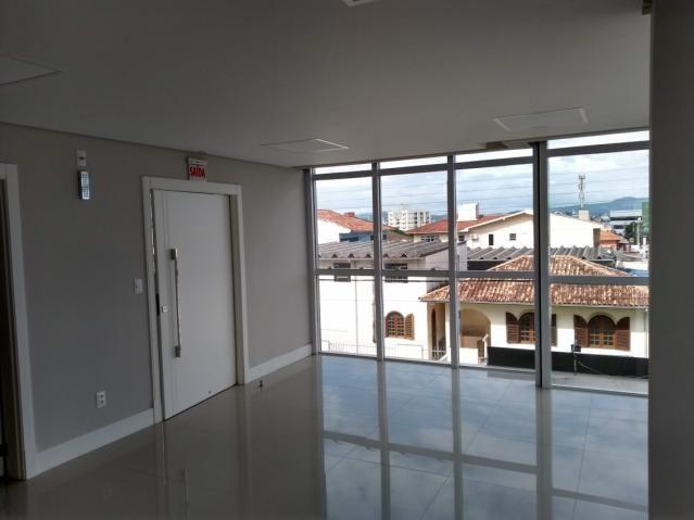 Escritório para alugar em Praia comprida, São josé cod:72985 - Foto 9