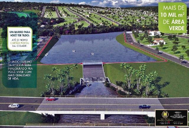 Reserva Ville - Lotes Parcelados - entrada a partir de R$2.800,00 - pronto para construir - Foto 7