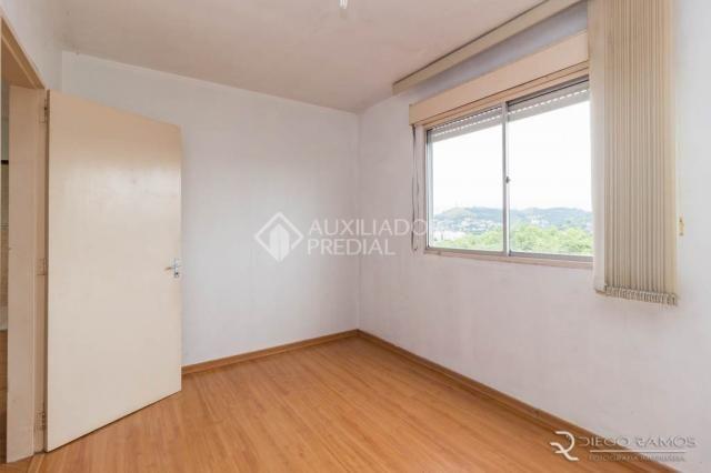 Apartamento para alugar com 2 dormitórios em Santa tereza, Porto alegre cod:287844 - Foto 9
