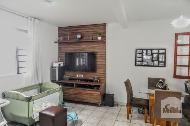 Casa à venda com 3 dormitórios em Alto caiçaras, Belo horizonte cod:244718 - Foto 3