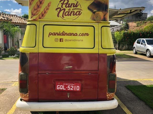 Kombi - Food Truck - Foto 9