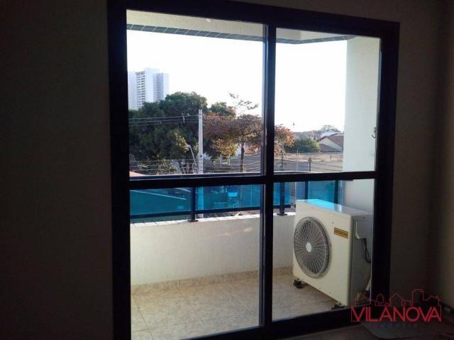 Apartamento com 3 dormitórios à venda, 90 m² por r$ 430.000,00 - jardim das indústrias - s - Foto 3