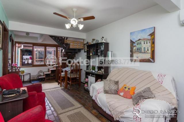 Casa à venda com 3 dormitórios em Cavalhada, Porto alegre cod:185540 - Foto 4