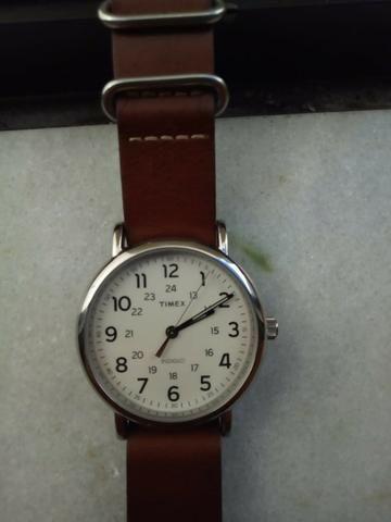 7730ca35658d Relógio Timex Masculino Weekender - Bijouterias