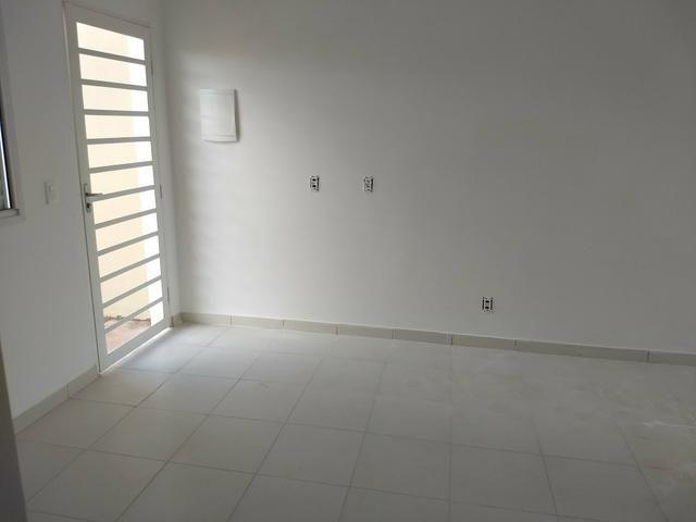 Casa 2 quartos no condomínio vida Bela região noroeste de Goiânia - Foto 14