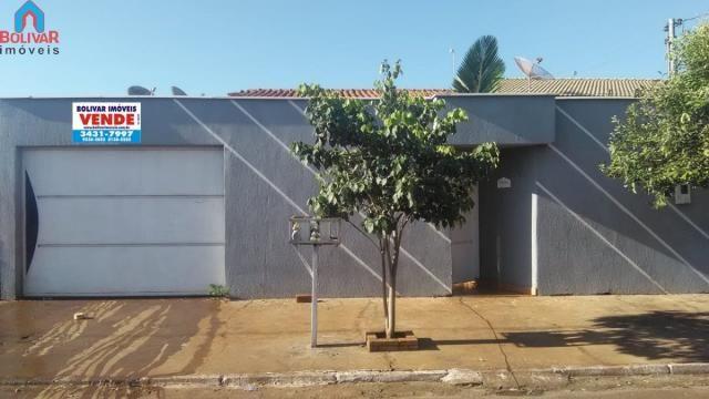 Casa, Sonho Verde, Itumbiara-GO