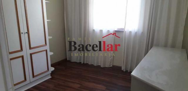 Apartamento à venda com 2 dormitórios em Rio comprido, Rio de janeiro cod:TIAP22719 - Foto 7