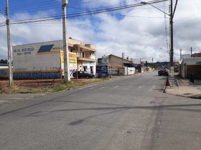 Terreno Comercial- Jardim Guaraituba- Colombo- 560m2 esquina- R$450.000,00 - Foto 17
