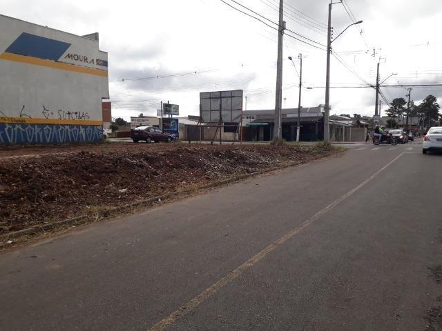 Terreno Comercial- Jardim Guaraituba- Colombo- 560m2 esquina- R$450.000,00 - Foto 14